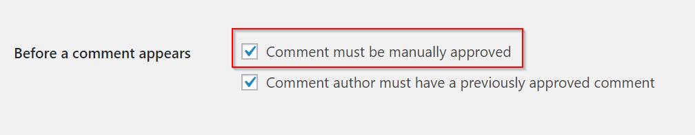 How To Prevent & Block Spam Comments On WordPress? - WP Logout
